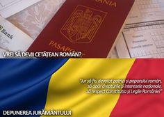 CIRCA 270 DE CERERI PENTRU OBȚINEREA CETĂȚENIEI ROMÂNE, DE LA MODIFICAREA LEGII