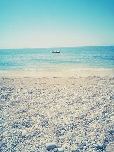Paradise! #relax #friends #sea #beach #mattinata #lifeofafashionblogger #ohitmightbe