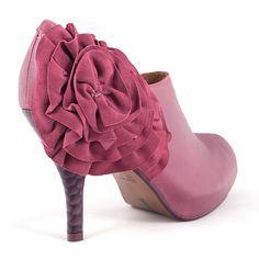 heels by irregular choice