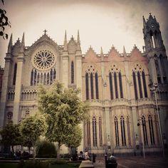 #instaviaje #viajeexpress #findesemana #leongto #Guanajuato #leon #instamexico #visitmexico #visitLeon #instaLeon #expiatorio #explanadaexpiatorio #instahappy #instasumer #yo #el #todos #viaje #camara #nikon