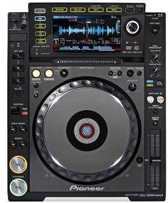 DJ Controller Pioneer http://dj-controller-test.de/dj-controller-pioneer/