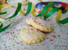 Tortelli di carnevale Cake & Fancy