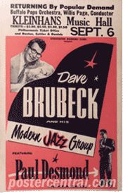 Dave Brubeck |Pinned from PinTo for iPad|