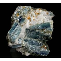 Yellow And Brown, Blue, Crystal System, Switzerland, Minerals, Crystals, Crystal, Gemstones, Crystals Minerals