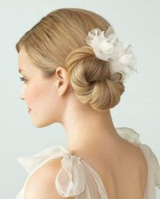 Summer make-up  hair tips all-gussied-up