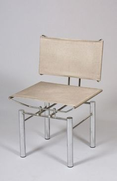 Post-Modernist Chairs by Kusch & Co