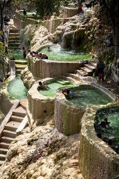 Tolantongo Mexico - 10 Best Beaches In Mexico