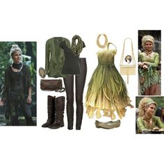 """Once Upon a Time: Tinkerbell"" by haley-williams on Polyvore"