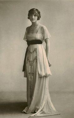 Lily Elsie 1910's