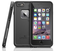 """Waterproof iPhone 6 Case – frē 