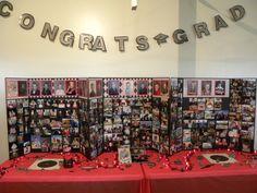 Graduation Picture Boards!