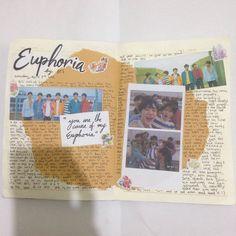 Bullet Journal Notes, Bullet Journal Aesthetic, Journal Layout, Book Journal, Journal Ideas, Bts Book, Drawing Journal, Studyblr, Bullet Journal Inspiration