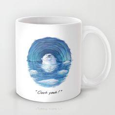 Oooh Yeah! Mug