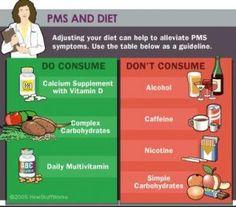 pms-swsti-diatrofi Health And Wellness, Mental Health, Complex Carbohydrates, Calcium Supplements, Pms, Vitamin D, Depression, Alcohol, Medical