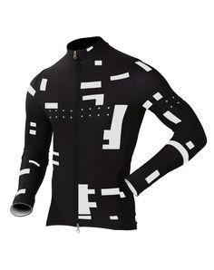 Chill Block / Locals UTD / LS Fleece JKT [ M ] - Black