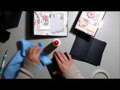 ▶ 2 Mini's 1 design (Tutorial 2) - YouTube