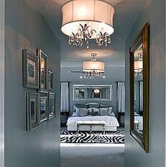 Dream master bedroom ideas