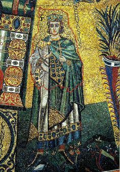Image result for byzantine clothing mosaic