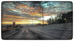 Sunrise in Afrika South Africa, Sunrise, Sunrise Photography, Sunrises, Rising Sun