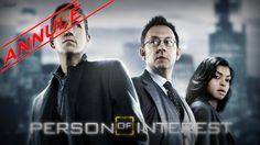 L'annulation de Person of Interest, la série TV produite par JJ Abrams, n'était plus qu'un secret de Polichinelle. C'est désormais officiel. CBS l'a annulée