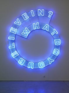 ۞ ۩ Manifest ( 2007 ) | KENDELL GEERS