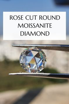 Sparkle Rose Cut Round Moissanite Diamond - Alternative Diamond - Moissanite Diamond For Vintage Jewelry - Handmade Custom Jewellery Diamond ✥ Moissanite Diamond 𝐃𝐞𝐭𝐚𝐢𝐥𝐬 : ------------------------------------------------------------------ ✔ Shape: Rose Cut Round ✔ Weight : 1.0 CT ✔ Measurement : 6.50mm ✔ Color : grey ✔ Clarity : VVS ✔ Making Process : Handmade - Crafted by our experienced team ✥ Customized Size Is also available(As Per requirement) Handmade Crafts, Handmade Jewelry, Custom Jewelry, Vintage Jewelry, Diamond Alternatives, Moissanite Diamonds, Rose Cut Diamond, Make Time, Diamond Jewelry