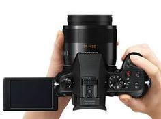 Tysi�c pomys��w na zdj�cie - pe�ny test Panasonika FZ1000