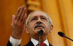 Kılıçdaroğlu: Yüzde 50+1'i kabul etmiyorum, en az yüzde 60 alacağız | Detay Haber - Manşetler  Gündem - Politika - Spor -  Magazin
