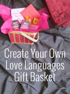 #ad This gift basket makes a thoughtful, romantic gift for your husband for #Valentines #LoveOurVDay @Target