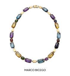 Collar, Marco Bicego - La Gaceta No. 96 - El Palacio de Hierro