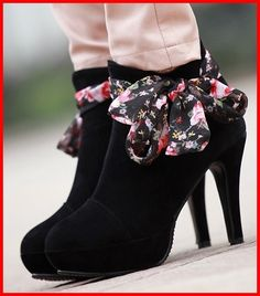 Korean Fashion Shoes  on @ClozetteCo