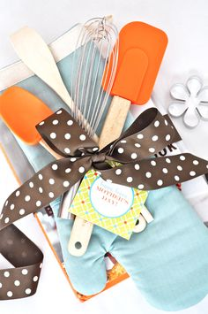 Image detail for -baking gift angle