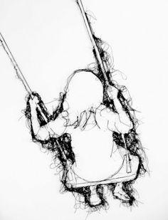 thread drawing