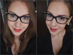 Blogger @merenhelmi is wearing Lumene Longwear Blur Foundation in shade 1. #foundation #lumene