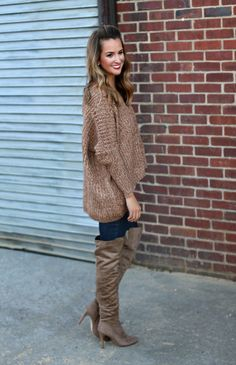 Thanksgiving Day Style | Lex What Wear