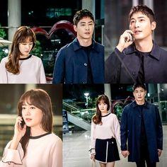 <몬스터> 강지환♡성유리, 손잡기 포착! '진짜 연애 시작?' 이미지-1 Drama Korea, Korean Drama, Drama 2016, Yuri, Singing, Korean Dramas, Glass