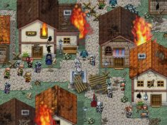Game & Map Screenshots 4 - Page 61 - General Discussion - RPG Maker Forums