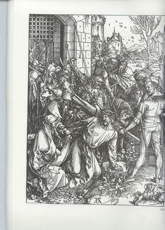 Durer medieval view
