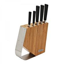 PU0009 Knife Block, Pallet, Knives, Kitchen, Wire, Furniture, Design, Accessories, Knife Holder