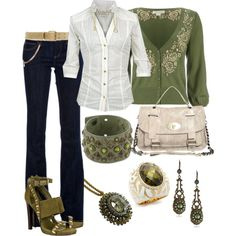 """""""Untitled #134"""" by lisamoran on Polyvore"""