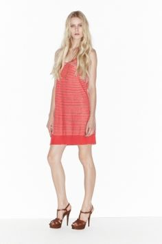 Linne Tank Dress $170