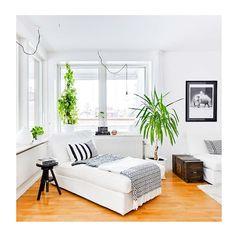 FICHAJES DECO EN BLANCO Y NEGRO PARA CREAR RINCONES ASÍ DE BONITOS!!! ---> http://ift.tt/1w0PeID #fichajesdeco #estilonordico #nordicstyle #nordiconspiration #decoracionsalon #livingroom #livingroomdecor by tres_studio
