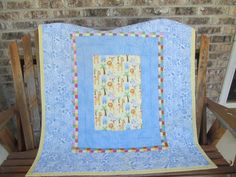 Baby Blues and Showers Too by Brenda Green on Etsy