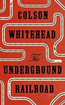 The Underground Railroad (English Edition) eBook: Colson Whitehead: Amazon.fr: Boutique Kindle