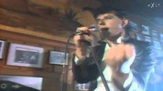 South Street Philadelphia in the 1980s.  Robert Hazard - Change Reaction (Music Video) HD