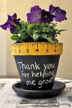 end of year teacher gifts - Google Search