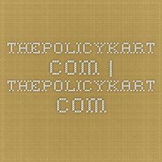 thepolicykart.com | thepolicykart.com