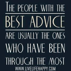 #Best #Advice
