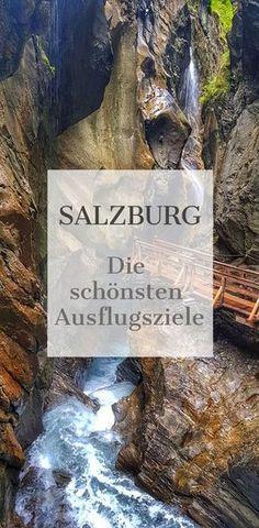 TOP 3 destinations for Salzburg in Austria! – Holiday ideas – Travel – Vacation - Home Decor ideas Austria Destinations, Holiday Destinations, Travel Destinations, Vacation Trips, Vacation Spots, Places To Travel, Places To See, Bangkok, Austria Travel