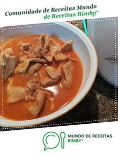 Bifanas Deliciosas de Anita Cruz. Receita Bimby<sup>®</sup> na categoria Pratos principais Carne do www.mundodereceitasbimby.com.pt, A Comunidade de Receitas Bimby<sup>®</sup>.
